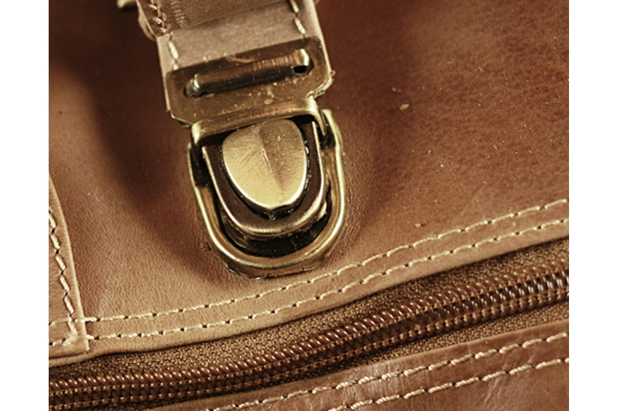 Prime Hide Unveils Latest Collection of Leather Holdalls / Travel Bags