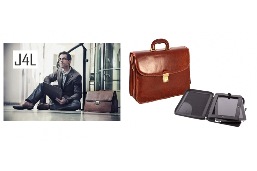 A Short Guide to Men's Accessories Part 2: For the Office