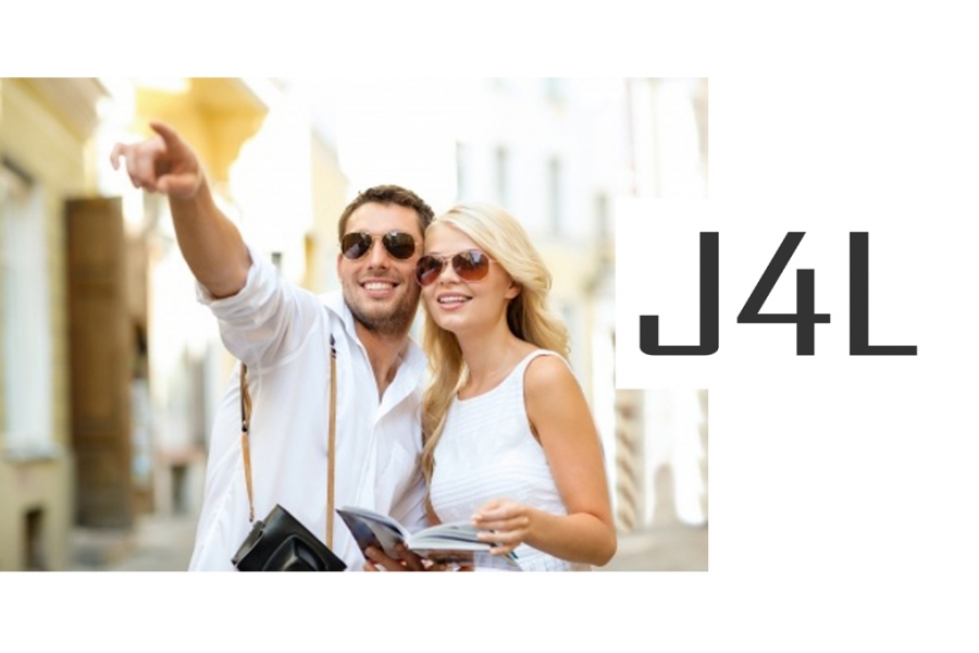 J4L - EUROPEAN MINIBREAK