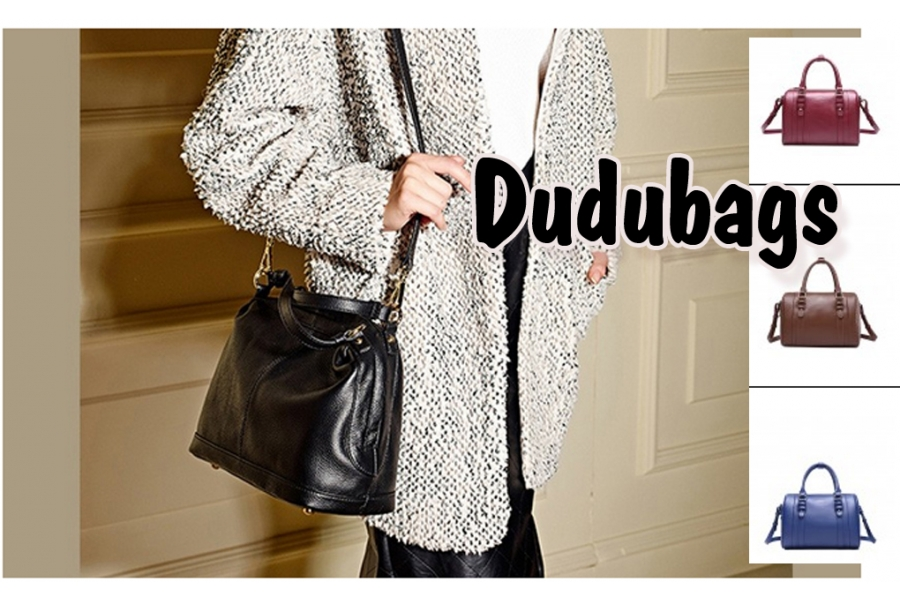 BRAND OF THE WEEK - DUDU BAGS, Fashion Collection