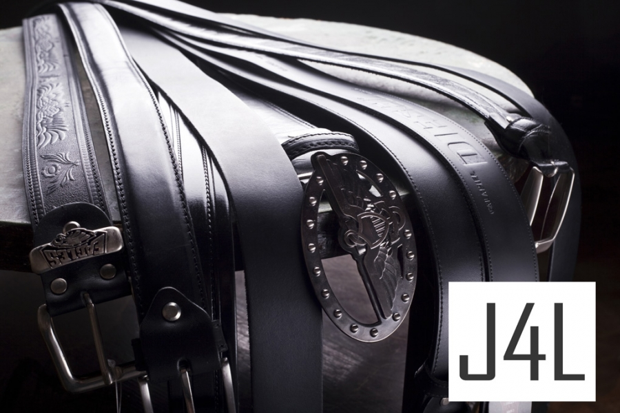 J4L: All About Men's Belts