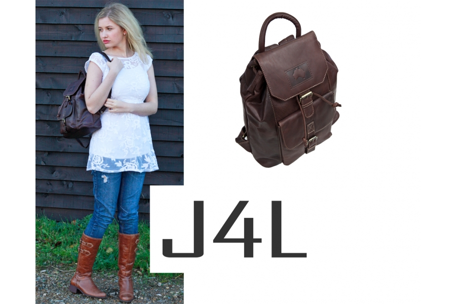 J4L: Product of the week! Wombat Backpack
