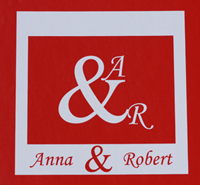 Anna Robert Mens Leather Wallets