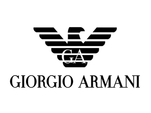 Range of leather goods from Giorgio Armani
