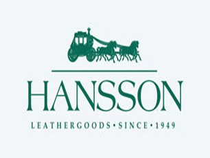 Hansson Leather bags | Leather Purses & Leather Wallets by Hansson