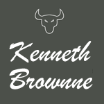 Range of leather goods from Kenneth Brownne