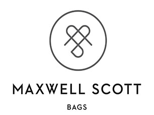 Range of leather goods from Maxwell Scott