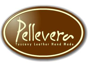 Range of leather goods from Pellevera