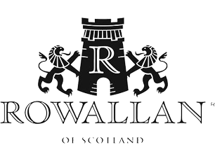 Range of leather goods from Rowallan