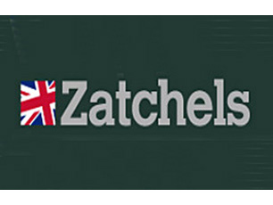 Range of leather goods from Zatchels
