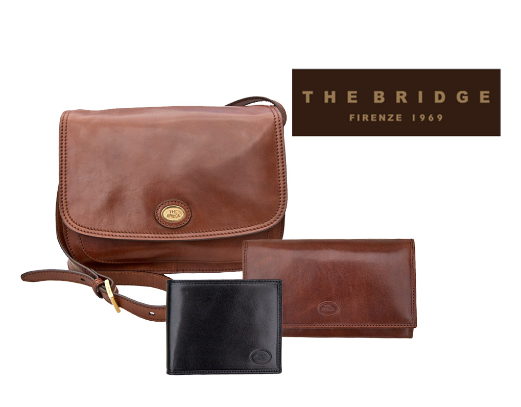 The Bridge Arrives at Just4leather