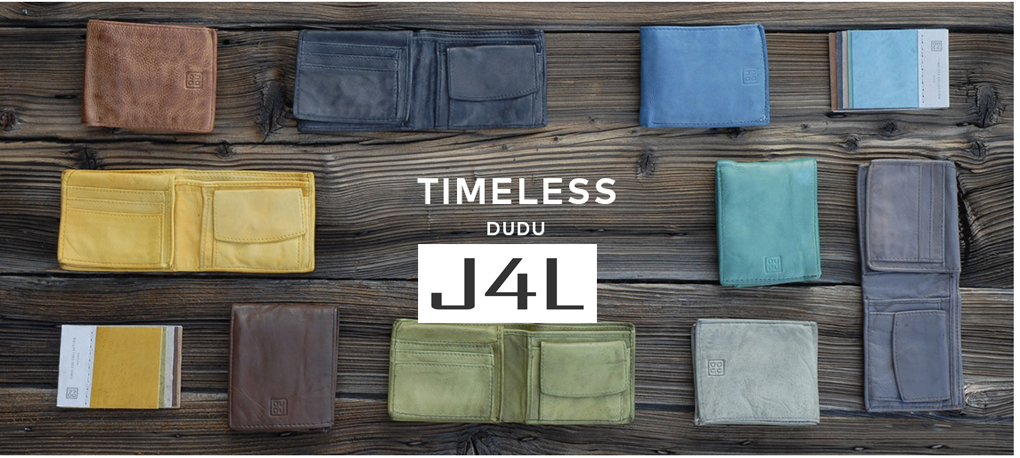 BRAND OF THE WEEK - DUDU BAGS, Timeless Vintage Collection