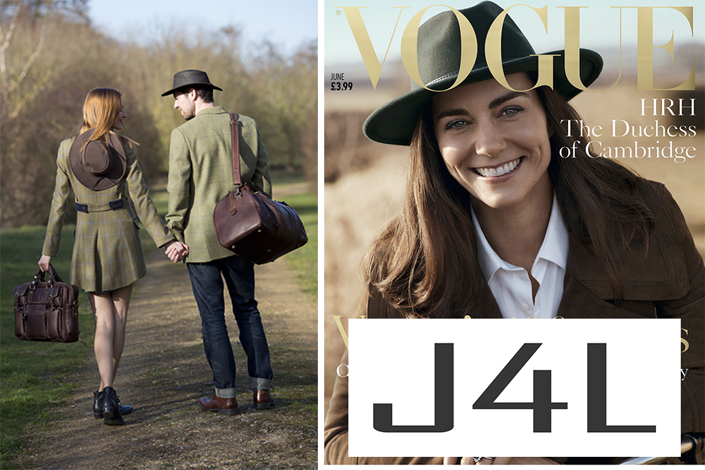 Wombat Hats and The Duchess of Cambridge