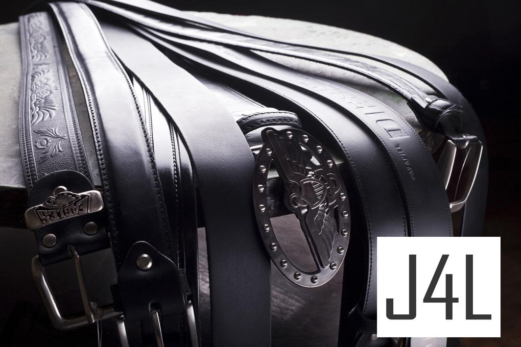 J4L: All About Men's Belts
