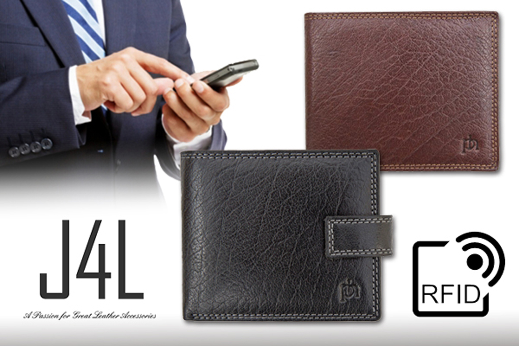 RFID Blocking Wallets - ARE Your Cards Safe Enough?