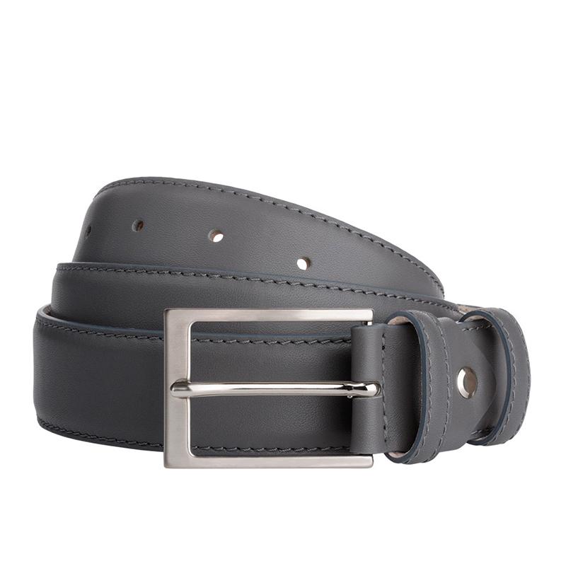 Dudu reversible black/brown belt