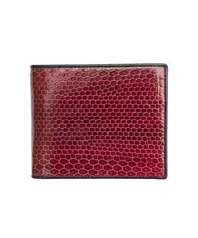 Exotic Leather & Skin, Wallets