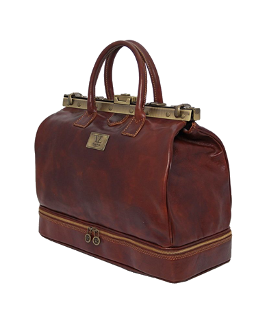 Leather Gladstone Bags