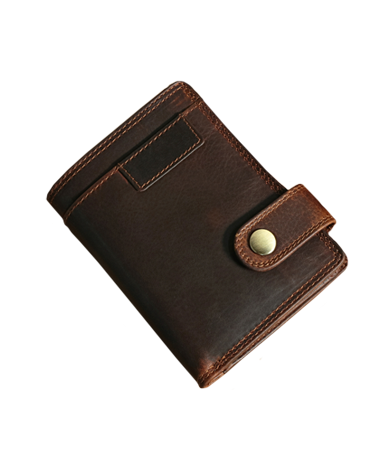 Browse our range of leather wallets